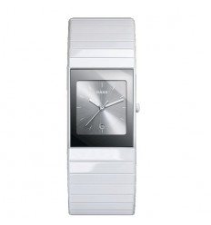 Watch Rado white ceramic R21587102