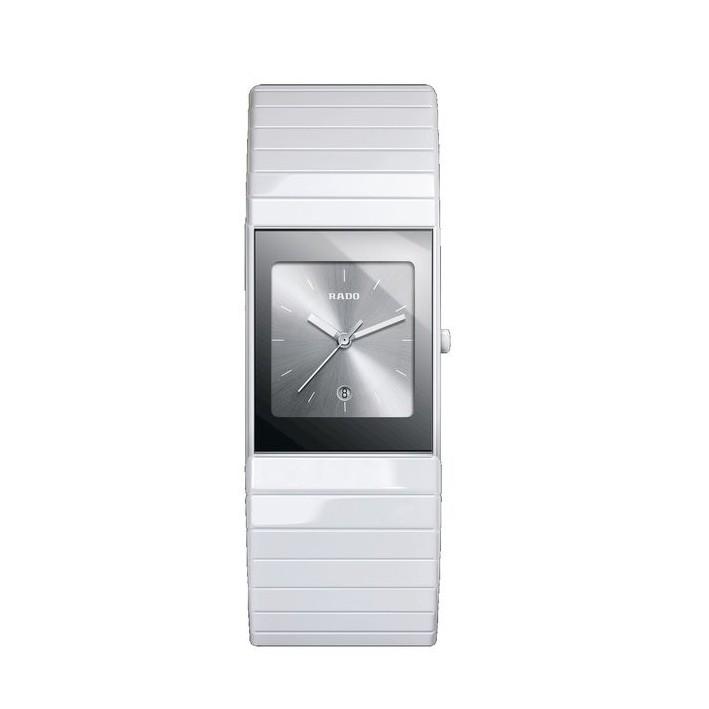 8a7b653092ee Reloj Rado Ceramica Blanco R21587102