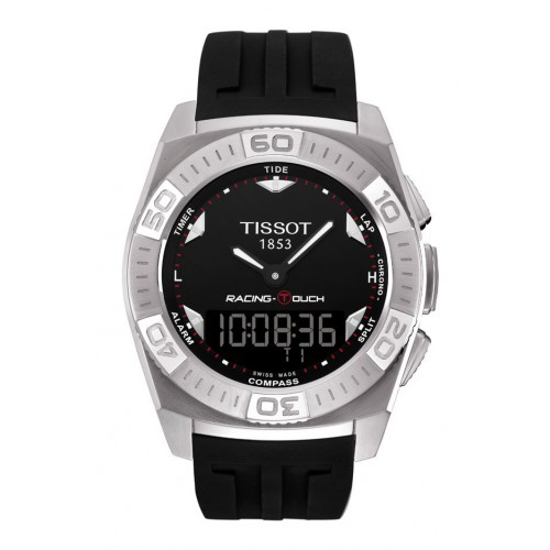 Tissot Racing-Touch watch T0025201705100