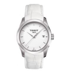 Tissot Couturier woman watch T0352101601100