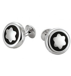 MONTBLANC cufflinks Classic Collection 102984
