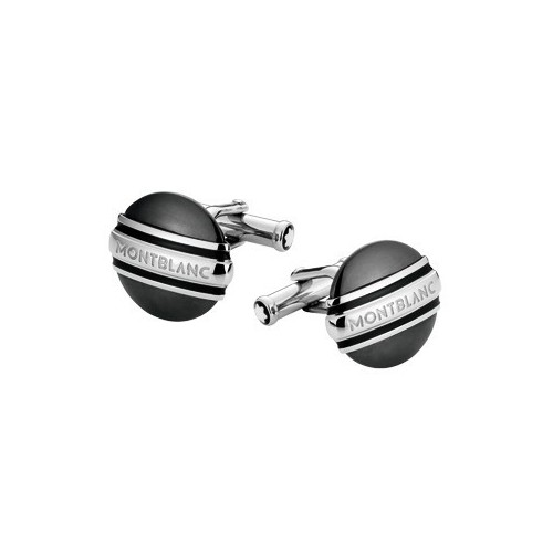 MONTBLANC cufflinks Classic Collection 102982