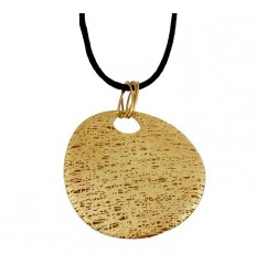 Pendant in gold yellow A22 - 6314:00