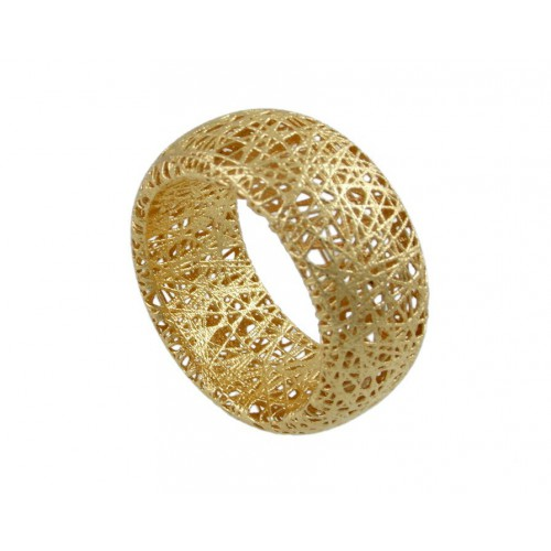 Ring gold yellow A22 - 6253:00