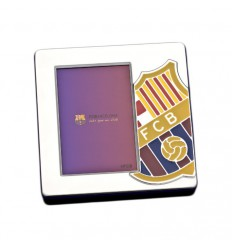 FCB photo frame mini shield 375006