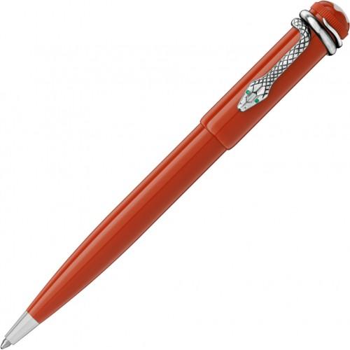 Montblanc Heritage Collection 114727 Rouge et Noir Ballpoint pen