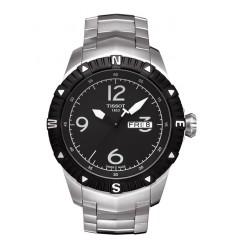 Tissot T-Navigator watch Automatic Gent T0624301105700