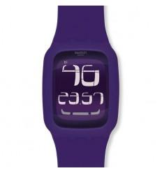 Swatch Touch Purple SURV100