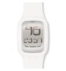 Swatch Touch watch White SURW100