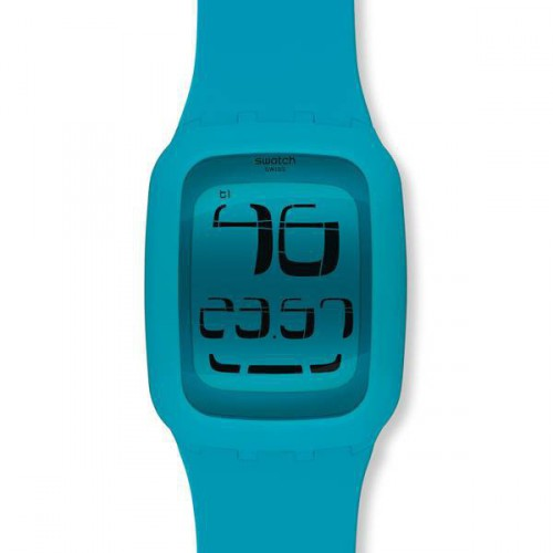 Swatch Touch Blue SURS100
