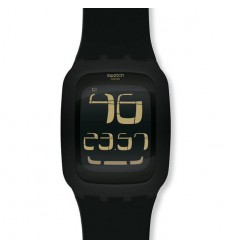 Swatch Touch Black SURB100