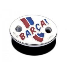 Clip pacifier FCB BARCA 275001