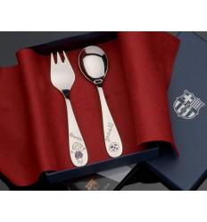 Cutlery steel FCB Piti. 475010