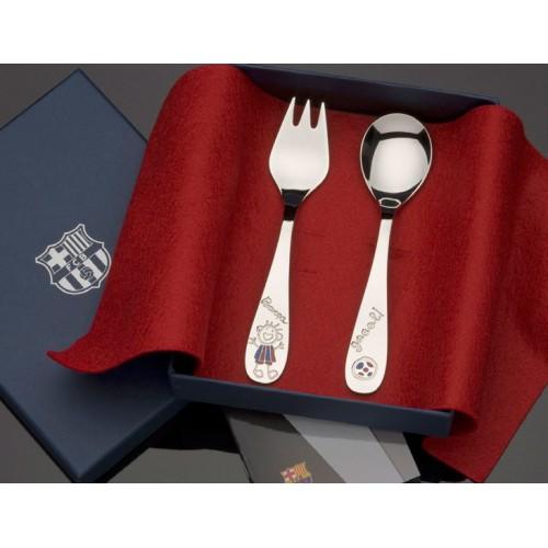 Cutlery steel FCB Toto. 475011