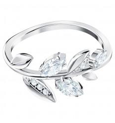 Swarovski Mayfly ring 5441205 5423183 White Rhodium plating ... db9b79b8728