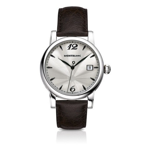 MONTBLANC Star date watch 105894