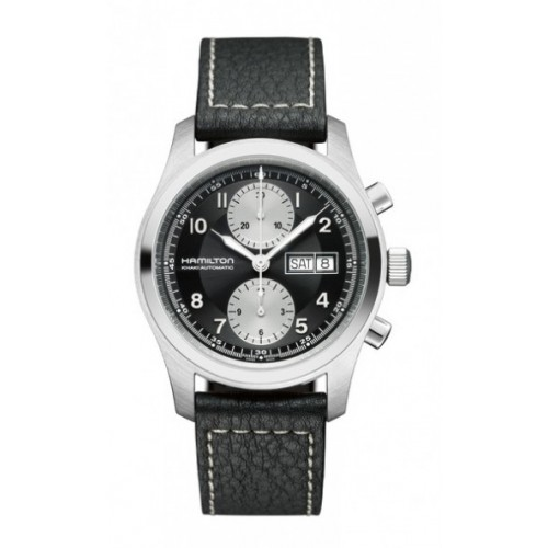 Hamilton Khaki Field Automatic Chrono watch H71566733