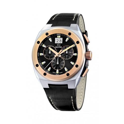 Jaguar Chrono watch J625/C