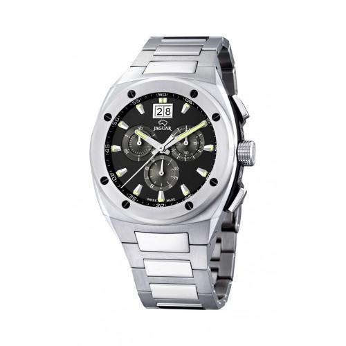 Jaguar chronograph watch J626/D