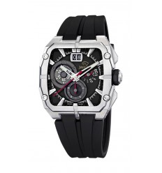 Jaguar chronograph watch J640/C