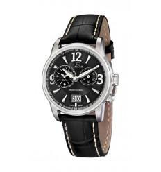 Jaguar Dual Time watch J619/D