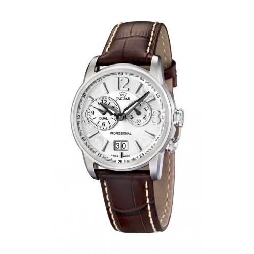 Jaguar Dual Time watch J619/A