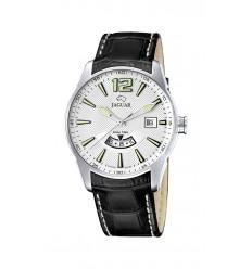 Jaguar Dual Time watch J628/A