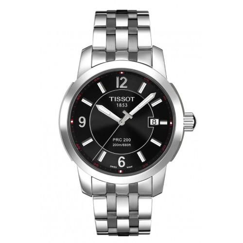 Tissot PRC 200 watch T0144101105700