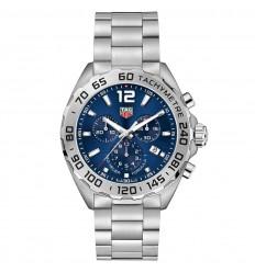 Tag Heuer Formula 1 Quartz Chronograph CAZ101K.BA0842 Blue dial
