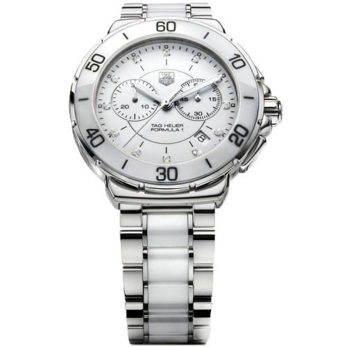 Tag heuer Formula 1 Watch Chronograph CAH1211.BA0863