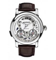 MONTBLANC Nicolas Rieussec watch chronograph automatic 104273