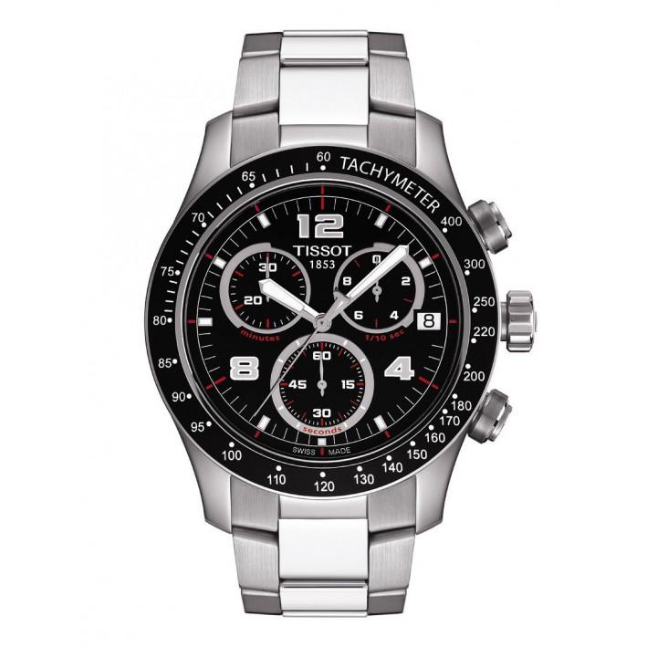 Tissot V8 Watch T0394171105702
