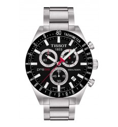 Tissot PRS 516 watch T0444172105100