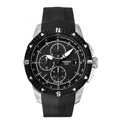 Tissot T-Navigator watch Automatic chronograph T0624271705700
