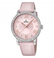 c4eb18af4ecf Comprar Reloj Festina mujer en acero inoxidable BOYFRIEND COLLECTION ...