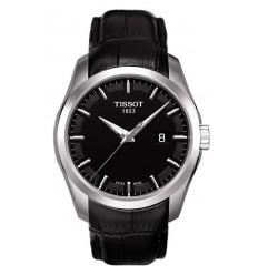 Tissot Couturier watch t0354101605100