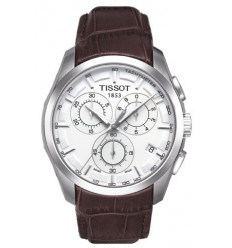 Tissot Couturier watch T0356171603100