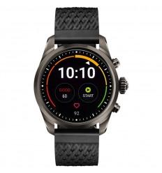 edce2ae6fab Montblanc Summit 2 Smartwatch 119441 Sport titanium edition ...