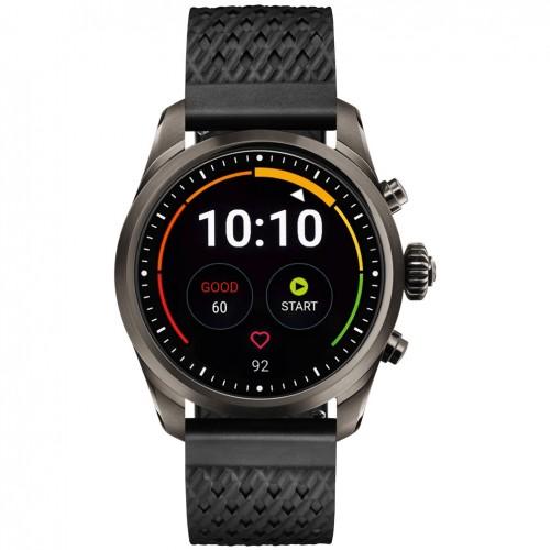 Montblanc Summit 2 Smartwatch 119441 Sport titanium edition