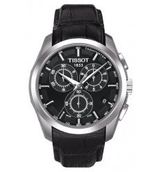 Tissot Couturier watch T0356171605100