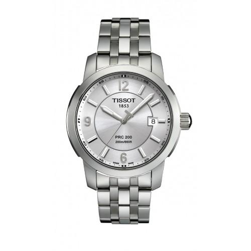 Tissot PRC 200 watch T0144101103700