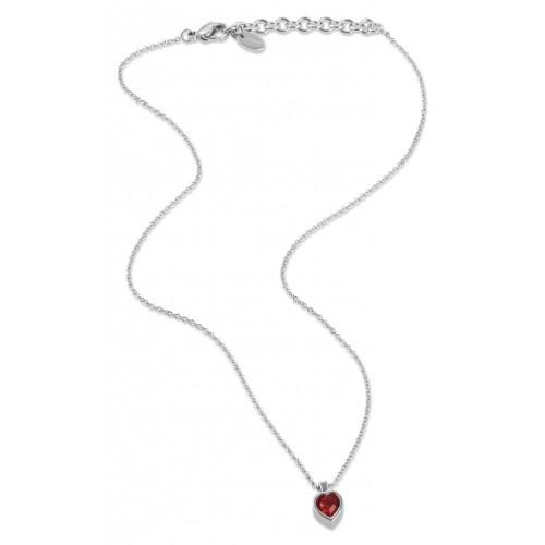 Swatch necklace Glamorous Love JPR015-U