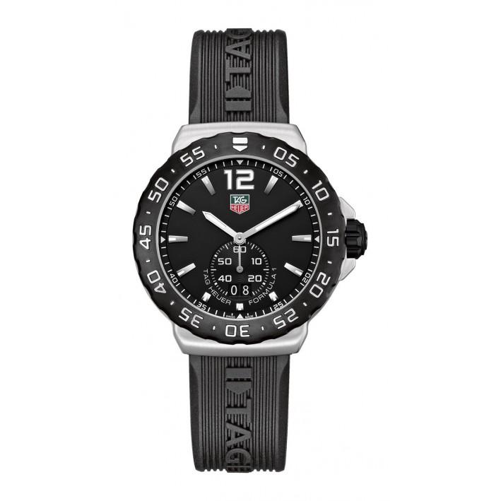 nueva llegada bc11d 94093 Tag heuer Formula 1 watch WAU1110.FT6024