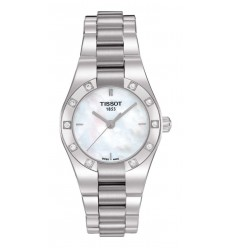 Tissot Glam Sport watch T0430106111100