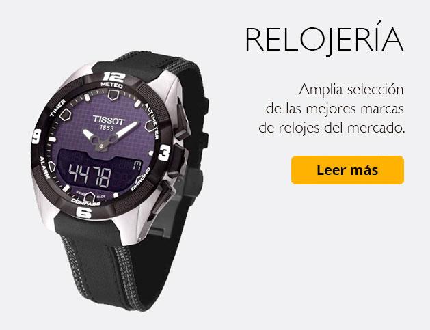 e385e2d2e256 Comprar relojes de marca